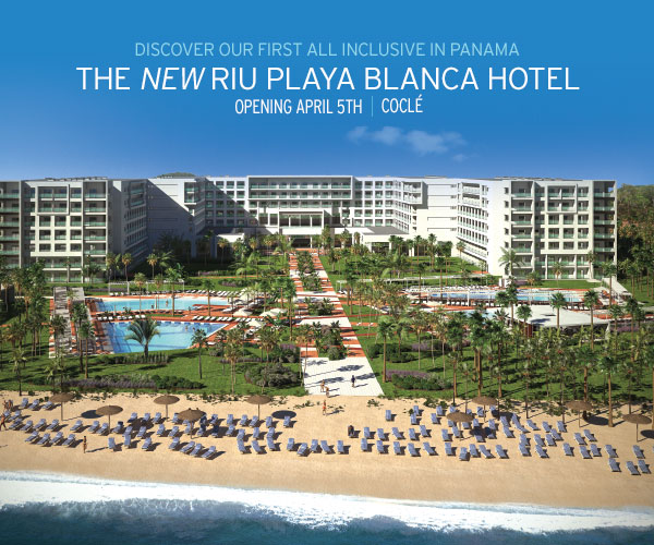 Panama Vacations All Inclusive Packages: Riu Resort Panama All Inclusive