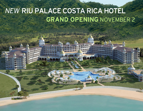 riu palace guanacaste all inclusive resort tropical. Black Bedroom Furniture Sets. Home Design Ideas